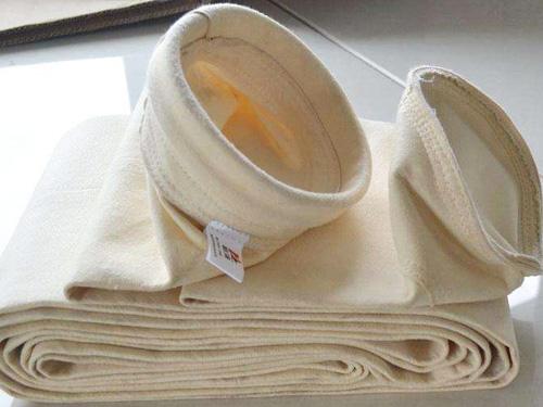 PPS过滤毡除尘布袋