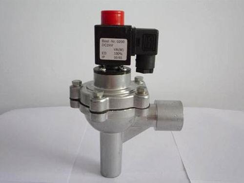 电磁脉冲阀DMF-20