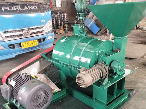 MP系列磨煤喷粉机