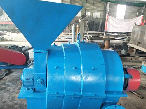 锅炉喷煤机