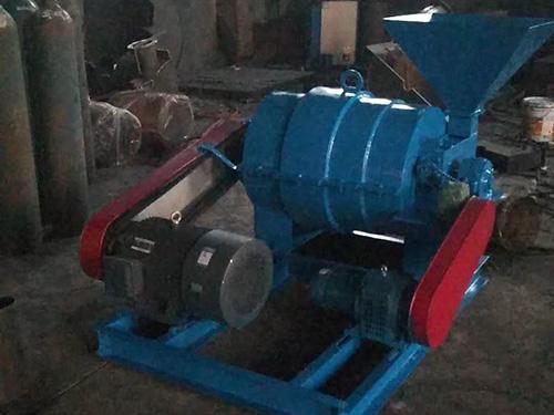 内蒙粉煤机